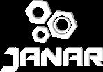 Logo Janar White